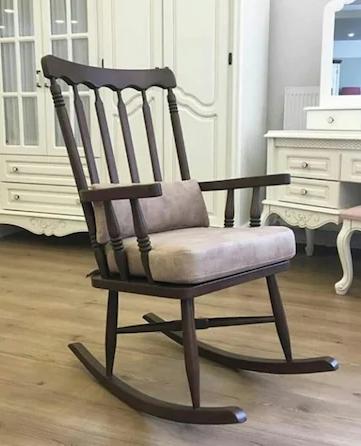 ikinci el sallanan tv sandalyesi ucuz fiyata satılık mobilya