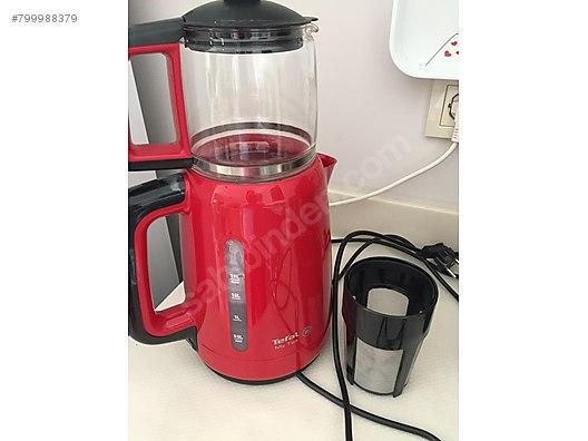 kullanılmış elektrikli çay makinesi bundan ucuzu çok zor