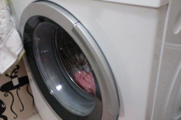 ikinci el bosch çamaşır makinesi 8 kilo acil satılık
