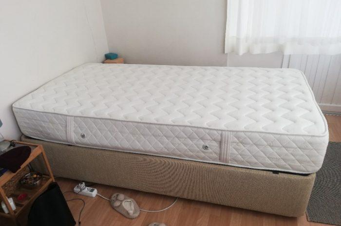 ucuz fiyata tek kişilik yataş baza