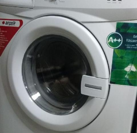 arçelik 6 Kg 800 devir çamaşır makinesi ucuz fiyat