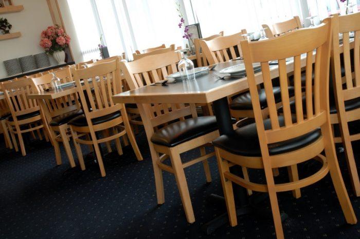 ikinci el toplu lokanta masa sandalye